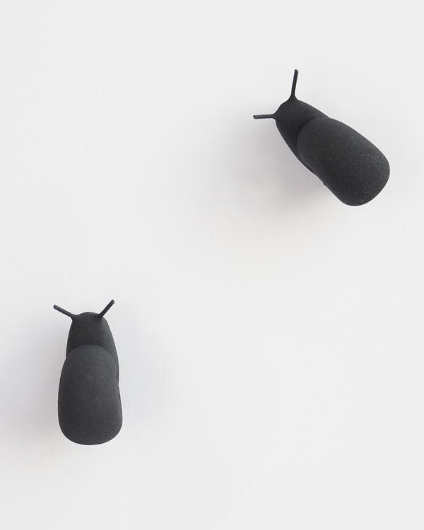 3D printed magnet snail studio macura