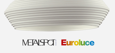 metalspot, euroluce